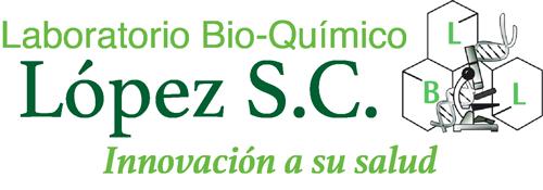 Laboratorio Bio-Químico López S.C.