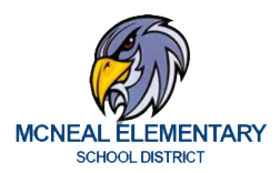 Mcneal Elementary School District